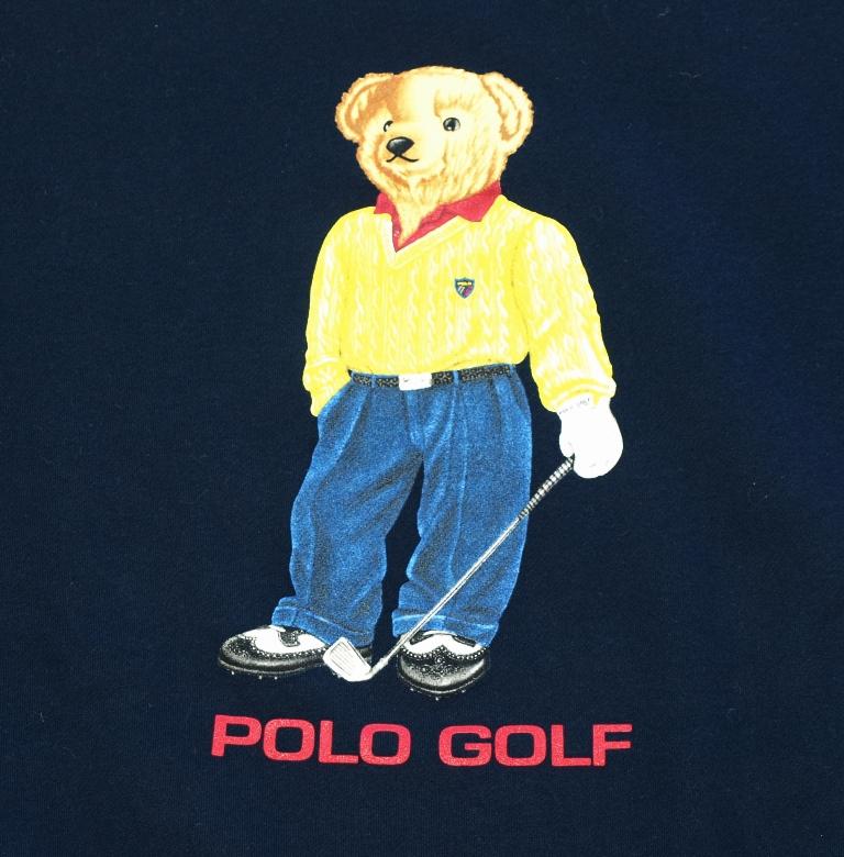 Ralph Lauren Polo Bear (2/3)