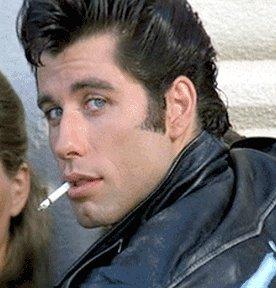 John Travolta - February 18, 1954