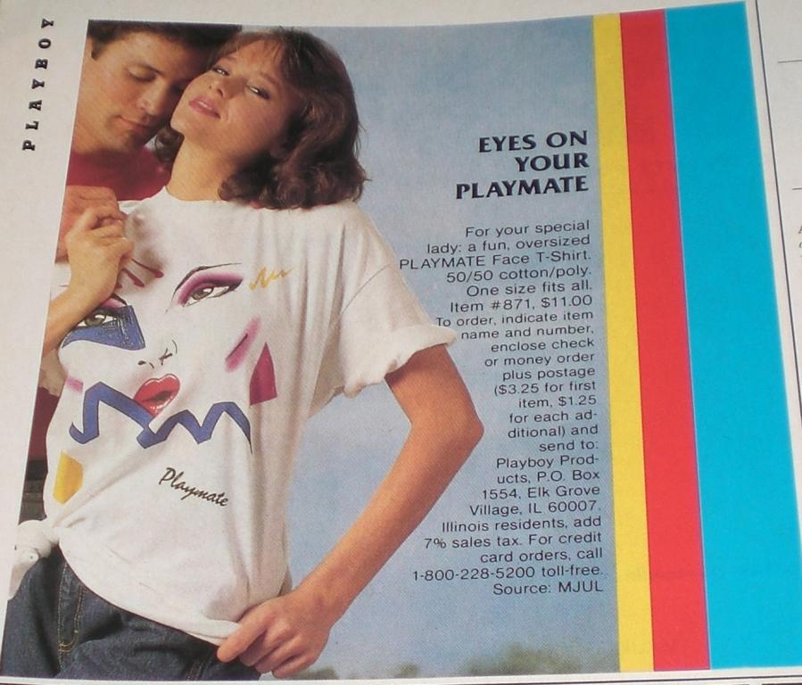 Classic 1980s Magazine Ads (5/6)