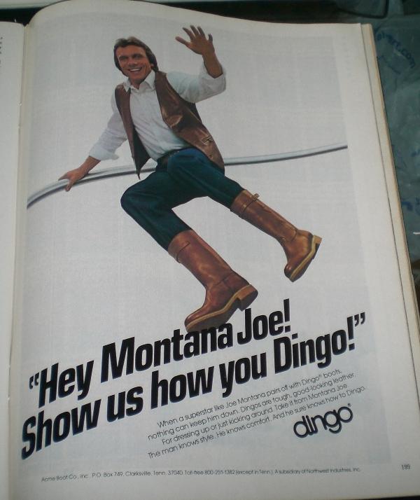 Classic 1980s Magazine Ads (3/6)