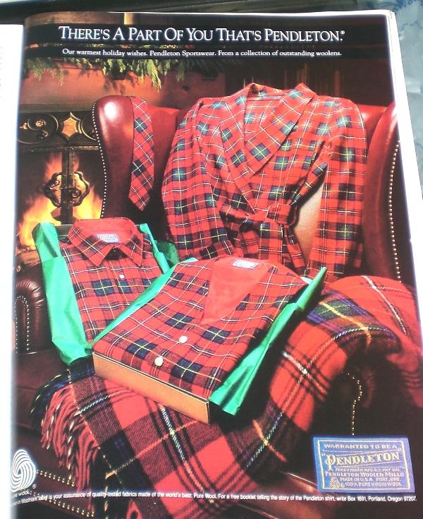 Classic 1980s Magazine Ads (1/6)