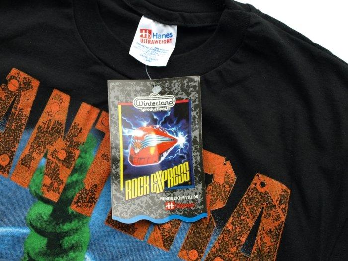 1994 Pantera Tour Shirt - With Tags! (3/3)